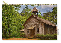 Possum Trot Church Carry-all Pouch