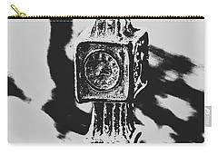 Postcards From Big Ben  Carry-all Pouch