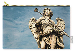Potaverunt Me Aceto Carry-all Pouch by Joseph Yarbrough