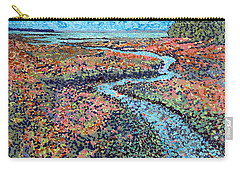 Pottery Creek Carry-all Pouch
