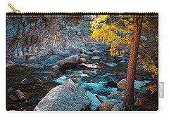 Poudre Dream Carry-all Pouch