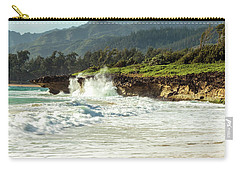Pounders Beach 2 Carry-all Pouch