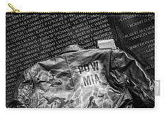 Pow Mia Never Forget Carry-all Pouch