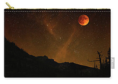 Power Blood Moon Carry-all Pouch