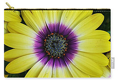 Powerful Flower Carry-all Pouch