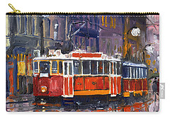 Praha Carry-all Pouches
