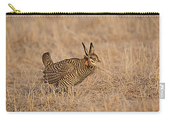 Prairie Chicken 6-2015 Carry-all Pouch
