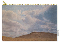 Prairie Hill Carry-all Pouch