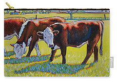 Prairie Lunch Carry-all Pouch