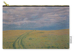 Prairie Trail Carry-all Pouch