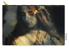 Prayer - Dream A Little Dream For Me  Carry-all Pouch