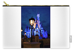 Carry-all Pouch featuring the photograph Pre Hw by Greg Fortier