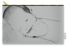Precious Baby Carry-all Pouch