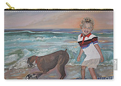 Precious Moments Carry-all Pouch by Jan Dappen