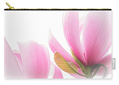 Preciously Pink Carry-all Pouch