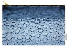 Precipitation 2 Carry-all Pouch