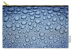 Precipitation 3 Carry-all Pouch