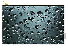 Precipitation Carry-all Pouch