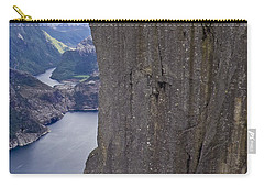 Preikestolen Carry-all Pouch