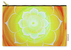 Prem Yantra Carry-all Pouch