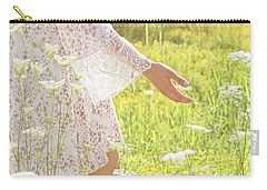 Present Moment.. Carry-all Pouch