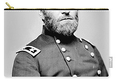 President Ulysses S Grant In Uniform Carry-all Pouch
