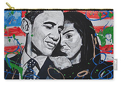 Presidential Love Carry-all Pouch