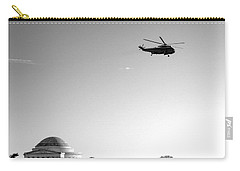 Presidential Salute Carry-all Pouch