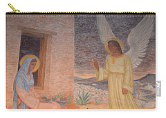Presidio La Bahia Mission Carry-all Pouch