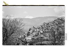 Pretoro - Landscape Carry-all Pouch by Andrea Mazzocchetti