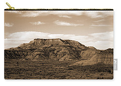Pretty Butte Carry-all Pouch