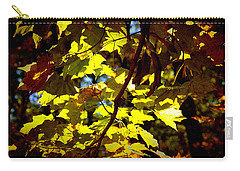Pretty Nature Carry-all Pouch