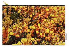 Prickly Moses Carry-all Pouch by Cassandra Buckley