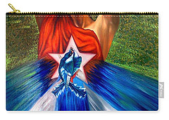 Pride Carry-all Pouch by Jorge L Martinez Camilleri