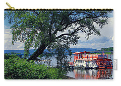 Pride Of The Susquehanna Carry-all Pouch