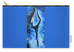 Prima Ballerina #1 Carry-all Pouch by Gary Smith