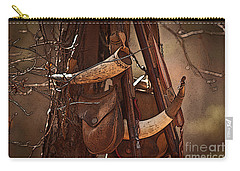 Primitive Arsenal Carry-all Pouch