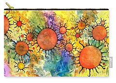 Primordial Suns 2 Carry-all Pouch