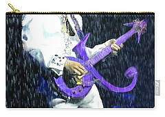 Prince 1958 - 2016 Carry-all Pouch