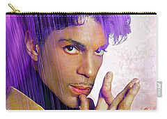 Prince For You Carry-all Pouch