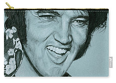 Prince From Another Planet Carry-all Pouch