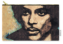 Prince Illustration Carry-all Pouch