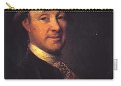Prince Mikhail Shcherbatov 1781 Carry-all Pouch