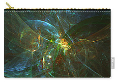 Prince Of Andromeda Carry-all Pouch by Jeff Iverson