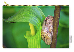 Prince Of The Pulpit Carry-all Pouch
