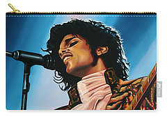 Prince Painting Carry-all Pouch