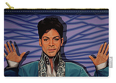 Prince Carry-all Pouch by Paul Meijering