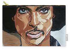 Prince Rogers Nelson Carry-all Pouch