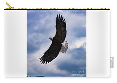 Prince Rupert Soaring Eagle Carry-all Pouch