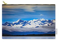 Prince William Sound, Alaska Carry-all Pouch